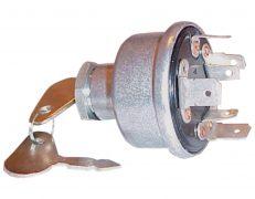 Chave de Aquecimento / Partida 4 cilindros