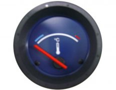 Termômetro da Água 40-120ºC – 60mm – 12V Painel Integrado