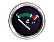 Termômetro Água 40-120ºC Elétrico 24 Volts – 60mm
