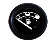 Indicador Combustível Vz= 3 Ch= 97 – 52mm – 12V