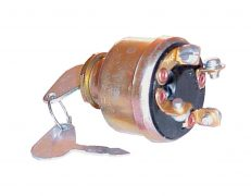 Chave de Ignição e Partida K110/220-H200/35N/45N 60J