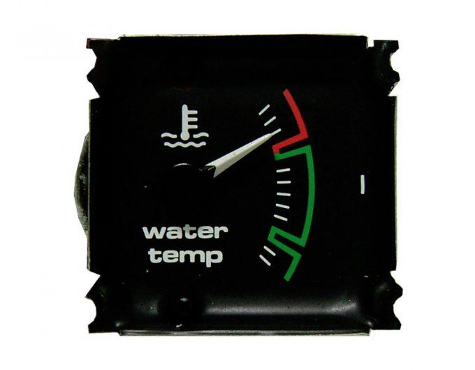 Termômetro da Água Quadrado – 12V