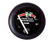 Manômetro Óleo 0-300 lb/pol2 52mm Rosca 1/8×27