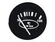 Termômetro do Óleo 40-150ºC – 52mm – 12 Volts