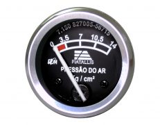 Manômetro do Ar 0-14Kg/cm2 7/16×20 – 52mm