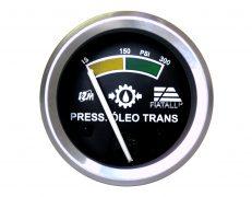 Manômetro Óleo Transmissor 15-300Psi – 1/8×27 – 52mm