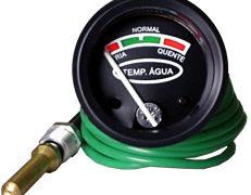 Termômetro da Água – 40 – 116ºC Cabo 2,40 metros – 52mm