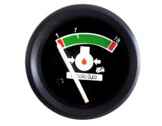 Manômetro 0-18Kg/cm2 – 52mm – M10x1,0