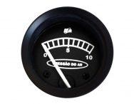Manômetro 0-10Kg/cm2 – 52mm – M10x1,0